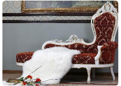 新型美人沙发富人们的奢华